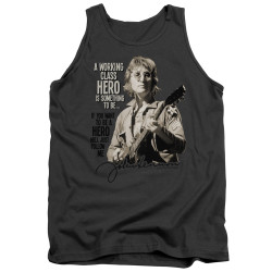 Image for John Lennon Tank Top - Just Follow Me