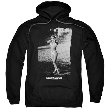 Image for Scary Movie Hoodie - Help Me
