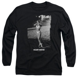 Image for Scary Movie Long Sleeve Shirt - Help Me