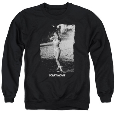 Image for Scary Movie Crewneck - Help Me