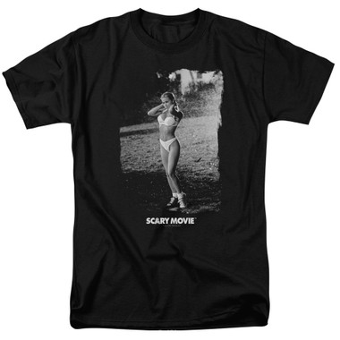 Image for Scary Movie T-Shirt - Help Me
