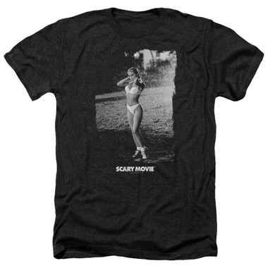 Image for Scary Movie Heather T-Shirt - Help Me