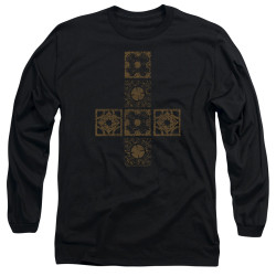 Image for Hellraiser Long Sleeve Shirt - Lemarchands Puzzle Box