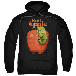 Image for Pulp Fiction Hoodie - Red Apple