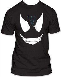 Image Closeup for Venom T-Shirt - T-Shirt