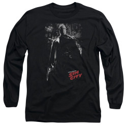 Image for Sin City Long Sleeve Shirt - Hartigan
