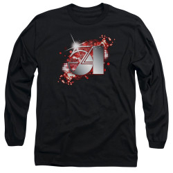 Image for Studio 54 Long Sleeve Shirt - Logo