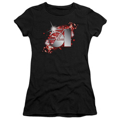 Image for Studio 54 Juniors Premium Bella T-Shirt - Logo