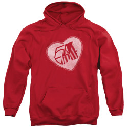 Image for Studio 54 Hoodie - I Heart Studio 54
