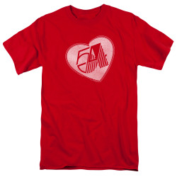 Image for Studio 54 T-Shirt - I Heart Studio 54