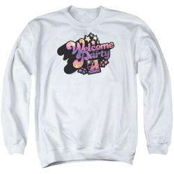 Image for Studio 54 Crewneck - Welcome to the Party