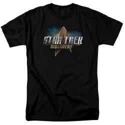 Star Trek Discovery T-Shirt - Logo