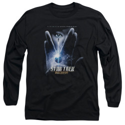 Star Trek Discovery Long Sleeve Shirt - Begins
