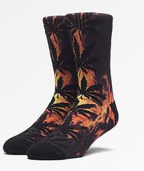 Image for Digital PlantLife Crew Socks
