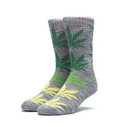 Image for Melange PlantLife Crew Socks - Grey