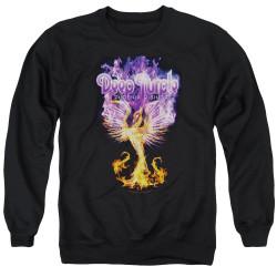 Image for Deep Purple Crewneck - Phoenix Rising