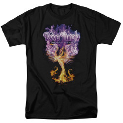 Image for Deep Purple T-Shirt - Phoenix Rising
