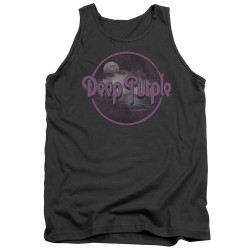 Image for Deep Purple Tank Top - Smoke on the Water
