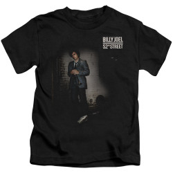 Image for Billy Joel Kids T-Shirt - 52nd Street