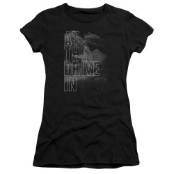 Image for At the Drive In Girls T-Shirt - Overseer