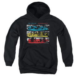 Image for The Police Youth Hoodie - Syncronicity