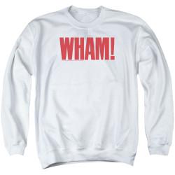 Image for Wham! Crewneck - Logo
