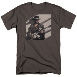 Image for Stevie Ray Vaughan T-Shirt - Texas Flood