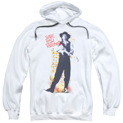 Image for Stevie Ray Vaughan Hoodie - Standing Tall