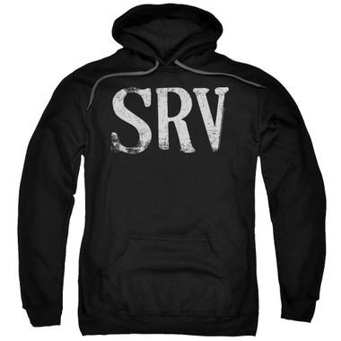 Image for Stevie Ray Vaughan Hoodie - SRV