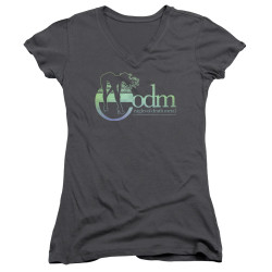 Image for Eagles of Death Metal Girls V Neck - Bad Dream Mama