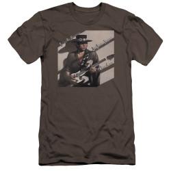 Image for Stevie Ray Vaughan Premium Canvas Premium Shirt - Texas Flood