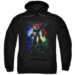 Image for Voltron: Legendary Defender Hoodie - Galactic Defender