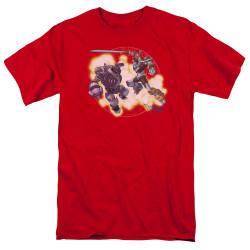 Image for Voltron: Legendary Defender T-Shirt - Robeast