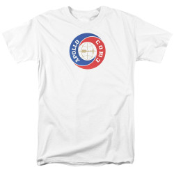 Image for NASA T-Shirt - Apollo Soyuz