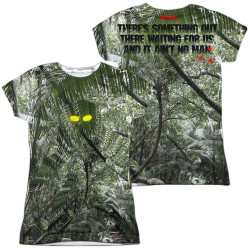 Image for Predator Girls Sublimated T-Shirt - Yellow Eyes