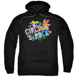 Image for The Powerpuff Girls Hoodie - Girls Rock