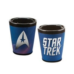 Image for Star Trek Shot Glass