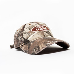 Image for Ford Camo Hat