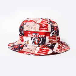 Image for Miller High Life Bucket Hat