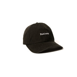 3/4 view for Business Hat