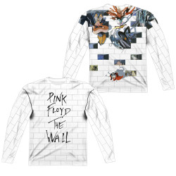 Image for Roger Waters Sublimated Long Sleeve - the Wall