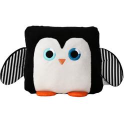 Image for Poketti Penguin Plushi