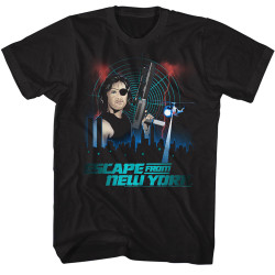 Image for Escape from New York T-Shirt - Target