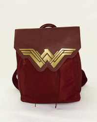 Image for Wonder Woman Fashion Backpack