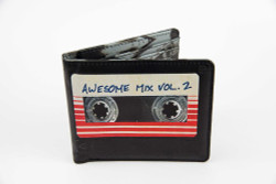 Image for Guardians of the Galaxy Cassette Wallet