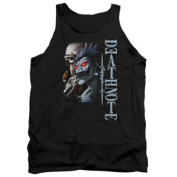 Image for Death Note Tank Top - Shinigami