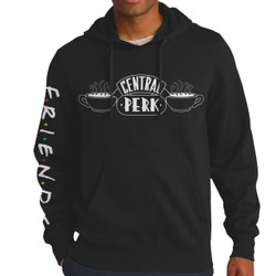 Image for Friends Hoodie - Central Perk