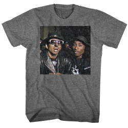 Image for Digital Underground T-Shirt - Shock and Pac