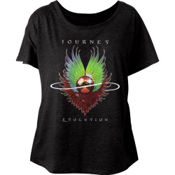Image for Journey Evolution Juniors Dolman Top