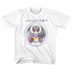 Image for Journey Logo Youth T-Shirt